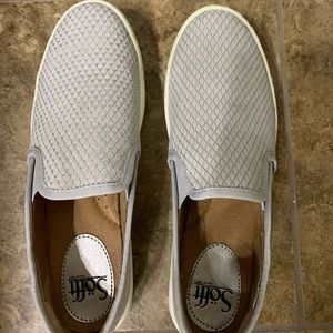 Sofft brand slip on shoes